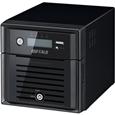 バッファロー テラステーション 管理者・RAID機能搭載 2ドライブNAS 6TB TS5200DN0602