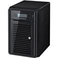 バッファロー テラステーション 管理者・RAID機能搭載 6ドライブNAS 24TB TS5600DN2406
