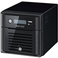 バッファロー テラステーション WSS Windows Storage Server 2012 R2 Workgroup Edition搭載 2ドライブNAS 2TB WS5200DN0202W2