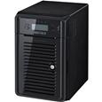 バッファロー テラステーション WSS Windows Storage Server 2012 R2 Standard Edition搭載 6ドライブNAS 12TB WS5600DN1206S2