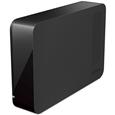 USB3.0�p �O�t��HDD 4TB �u���b�N HD-LC4.0U3-BKD