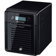 バッファロー テラステーション 管理者・RAID機能搭載 4ドライブNAS 8TB TS3400DN0804/R5