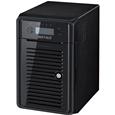 バッファロー ハードウェアRAID搭載 Windows Storage Server 2012 R2 テラステーション WSS HR 24TB WSH5610DN24S2