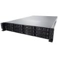 バッファロー テラステーション 7120r Enterprise 管理者・RAID機能搭載 12ドライブNAS ラックマウントモデル 120TB TS-2RZH120T12D