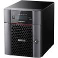 バッファロー TeraStation TS5410DNシリーズ 10GbE標準搭載 法人向け 4ドライブNAS 8TB TS5410DN0804