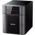 バッファロー TeraStation TS3410DNシリーズ 小規模オフィス・SOHO向け 4ドライブNAS 4TB TS3410DN0404