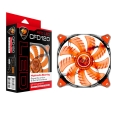 �}�C���X�g�[�� COUGAR LED FAN 120mm RED �P�[�X�t�@�� CF-D12HB-R CF-D12HB-R