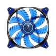 �}�C���X�g�[�� COUGAR LED FAN 120mm BLUE �P�[�X�t�@�� CF-D12HB-B CF-D12HB-B