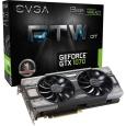 EVGA GeForce GTX 1070 FTW DT GAMING ACX 3.0 グラフィックボード 08G-P4-6274-KR
