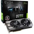 EVGA GeForce GTX 1070 FTW GAMING ACX 3.0 グラフィックボード 08G-P4-6276-KR