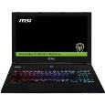 MSI 15.6�^ 4K�Ή� �L����psRGB100%�m���O���A�t������WS�m�[�g Quadro M2000M/CPU Xeon E3-1505M V5/DDR4 ECC 16GB RAM/256GB SSD RAID�\��/1TB HDD/OS Win 10 PRO WS60 6QJ-496JP