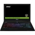 MSI 15.6型1920x1080広視野角sRGB100%ノングレア液晶搭載WSノート Quadro M2000M/CPU Xeon E3-1505M V5/DDR4 32GB ECC RAM/256GB SSD RAID構成/1TB HDD/OS Win 10 PRO WS60 6QJ-630JP