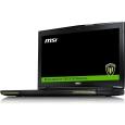 MSI 17.3型1920x1080広視野角sRGB100%ノングレア液晶搭載WSノート Quadro M5500M/CPU i7-6820HK/DDR4 32GB(16GBx2) RAM/256GB SSD/1TB HDD/BDドライブ/OS Win 10 PRO WT72 6QN-242JP