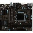 MSI  Intel  B250チップセット搭載 microATXマザーボード ...