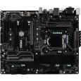 MSI Intel H270 チップセット搭載 ATXマザーボード  (第7世代...