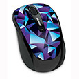 Wireless Mobile Mouse 3500 MAC/WIN USB M...