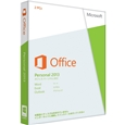 Office Personal 2013 ���f�B�A����  9PE-00012...