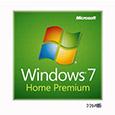 "Windows 7 Home Premium SP1 32-bit Japanese DSP DVD�i���[�U�l�̒P�̍w��""\�j GFC-02754"