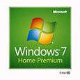 マイクロソフト(DSP) Windows 7 Home Premium SP1 64-bit Japanese DSP DVD(ユーザ様の単体購入可能) GFC-02753