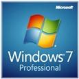 """Windows 7 Professional SP1 64-bit Japanese DSP DVD�i���[�U�l�̒P�̍w��""""\�j FQC-08301"""
