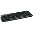 L2 Wired Keyboard 600 Mac/Win Black REV1 2013