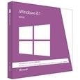 Windows 8.1 Update 32-bit/64-bit DVD WN7-01713