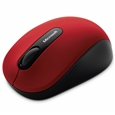 Bluetooth Mobile Mouse 3600 Dark Red
