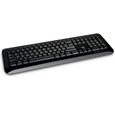 Wireless Keyboard 850 with AES/USB
