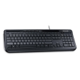 Wired Keyboard 600 Win Black Refresh