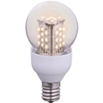 LED電球 PARATHOM E17口金 小型電球形 密閉器具用 2.3W 電球色 LDA2L...