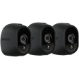 ARLO ネットワークカメラ用スキンパック(黒色3個セット)