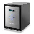 ReadyNAS 526X 6ベイ デスクトップ型ネットワークストレージ(エンタープライズ向けHDD 3TB*6台搭載) 10GBASE-T×2