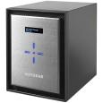 ReadyNAS 526X 6ベイ デスクトップ型ネットワークストレージ(エンタープライズ向けHDD 6TB*6台搭載) 10GBASE-T×2
