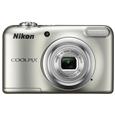 デジタルカメラ COOLPIX A10 シルバー COOLPIXA10SL