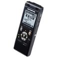 ICレコーダー Voice-Trek (ピアノブラック) V-843 BLK