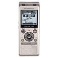 ICレコーダー Voice-Trek (シャンパンゴールド) V-843 GLD