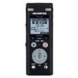 ICレコーダー Voice-Trek (ブラック) DM-720 BLK