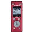 ICレコーダー Voice-Trek (レッド) DM-720 RED