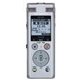 ICレコーダー Voice-Trek (シルバー) DM-720 SLV