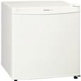 パナソニック(家電) 【箱破損】45L パーソナルノンフロン冷蔵庫 直冷式 オフホワイト (軒先渡し) NR-A50W-W