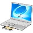 Let's note SZ5 �X��(Corei5-6200U/HDD750GB/SMD/W7Pro64/12.1WUXGA/�V���o�[/OFHBPre)CF-SZ5HDKRR�i�p�i�\�j�b�N�j