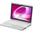 Let's note RZ5 �@�l(Corem5-6Y54/4GB/SSD128GB/W10P64/10.1WUXGA)CF-RZ5HDDVS�i�p�i�\�j�b�N�j