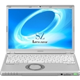 Let's note SZ5 �@�l(Corei5-6200U/4GB/SSD128GB/W10P64/12.1WUXGA/�d�rS)CF-SZ5HDFVS�i�p�i�\�j�b�N�j