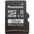 32GB microSDHC UHS-I メモリーカード