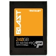 SSD 2.5�C���` 240GB SATA6Gb/s 7mm TLC Read(MAX)560MB/s Write(MAX)530MB/s PBT240GS25SSDR
