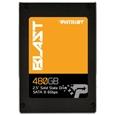 SSD 2.5�C���` 480GB SATA6Gb/s 7mm TLC Read(...