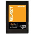 SSD 2.5�C���` 960GB SATA6Gb/s 7mm TLC Read(MAX)560MB/s Write(MAX)540MB/s PBT960GS25SSDR