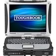 TOUGHBOOK 19 (Core i5-3610ME/MEM4GB/SSD128GB/Win8.1Pro/XGA)CF-19ZE289BJ�i�p�i�\�j�b�N�j