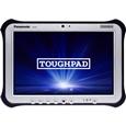TOUGHPAD FZ-G1 (Core i5-5300U/SSD128G/W8.1P/10.1WUXGA/�d�r9H)FZ-G1L3020BJ�i�p�i�\�j�b�N�j