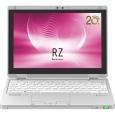 Let's note RZ5 法人(Core m5-6Y57vPro/4GB/SSD128GB/W10P64/10.1WUXGA) CF-RZ5PDDVS